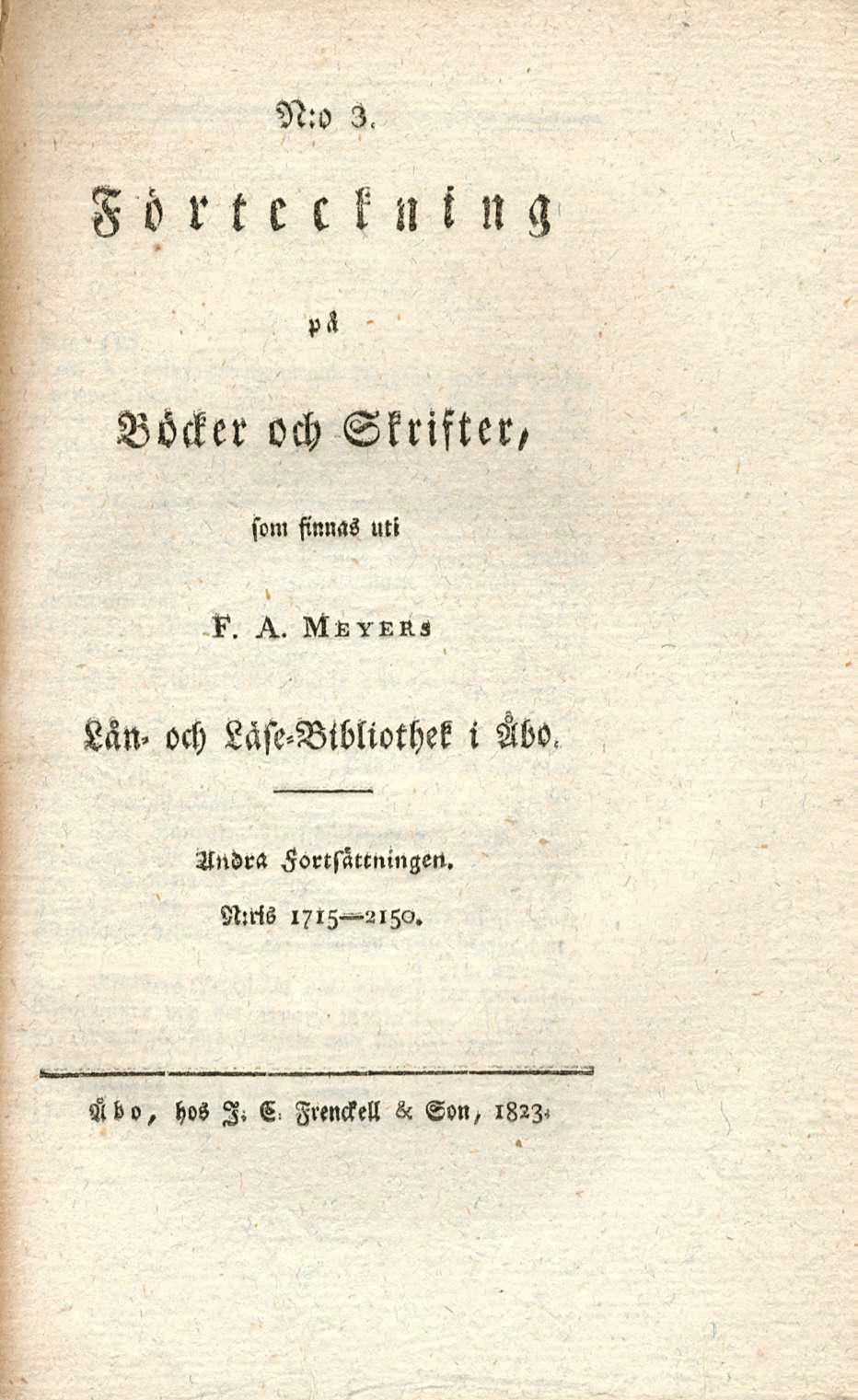 Kirjojen ja bibliofiilien jäljillä